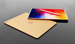 3D Renders of iPad Air 2020 Show Very ...