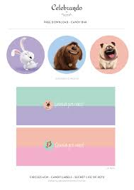 La Vida Secreta De Tus Mascotas The Secret Life Of Pets Blog
