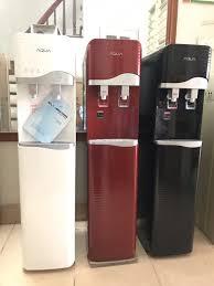 Đại lý Đức Chính cung cấp máy lọc nước nóng lạnh Hàn Quốc, đáp ứng ...