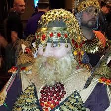 Image result for brasse beard image linda brasse carlson