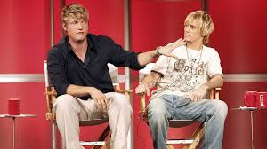 EXCLUSIVE: Aaron Carter Fires Back at Brother Nick's Tweet After ...