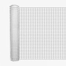 4 X 50 White Safety Barrier Fence Square Mesh The Drainage Products Store