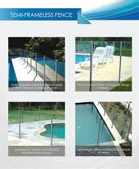 Swimming Pool Fencing Installations 800 766 5259