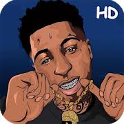 n b a youngboy wallpapers hd for