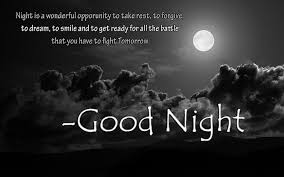 70 good night wishes sayings text