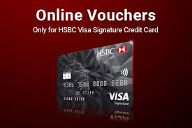 hsbc rewards catalogue