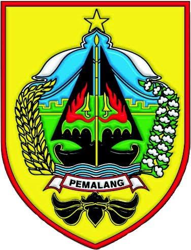 Image result for logo kab. pemalang