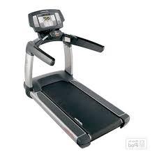 life fitness 95t treadmill elevation