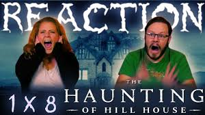 The Haunting of Hill House 1x8 REACTION ...