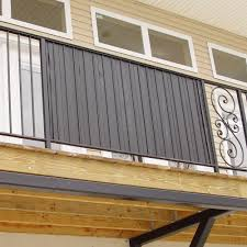 4 Ornamental Fence Privacy Slats Kit For 3 4 Sq Pickets 25 Slats Privacy Slat King