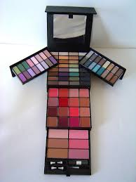 victoria s secret mega makeup kit
