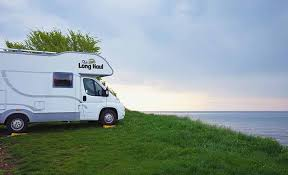 Give your caravan a clever nickname | RACQ