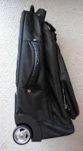 harley davidson backpack wheeled