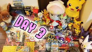 SPENDING ¥80,000 AT THE POKEMON CENTER - Japan Day 3 - YouTube
