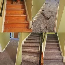 carpet installation c c painting and