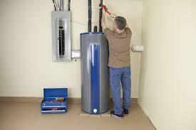 Procéder au changement chauffe-eau électrique