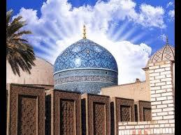 Sheikh Abdul Qadir Jilani R A Biography - YouTube