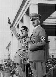 TUS CIENCIAS SOCIALES: 266 PLAN DE LECTURAS FACISMO/NAZISMO
