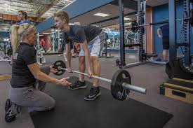 Off Ice Training-Sports Performance Princeton Club West