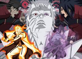 Madara Wallpapers Best Of Naruto and Sasuke Vs Madara Wallpapers ...