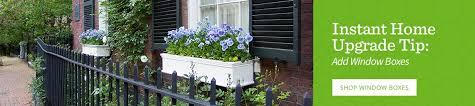 Garden Decor Lawn Ornaments Curb Appeal Ideas H L