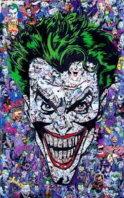 Joker 1080p 2k 4k 5k Hd Wallpapers Free Download Wallpaper Flare