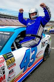 nascar racing experience chicagoland