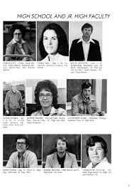 The Hornet, Yearbook of Aspermont Students, 1977 - Page 5 - The Portal to  Texas History