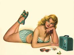 most viewed pin up wallpapers 4k