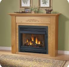 cvf36 vent free gas fireplace