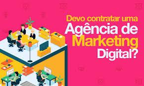 Agência de marketing digital: 5 coisas a saber antes de contratar uma