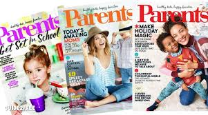 FREE Subscription to Parents Magazine • Guide2Free Samples
