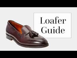 loafer shoes guide for men penny