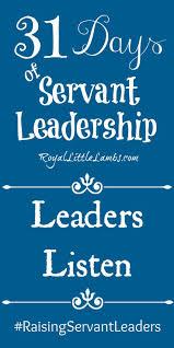 what is servant leadership christian leadership servant