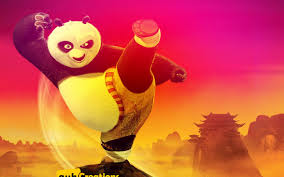 kung fu panda 3d desktop pc and mac