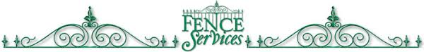 Fence Services Fence Installation In Pinellas County