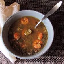 AIP Paleo Shrimp and Okra Gumbo Recipe ...