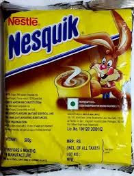 nescafe nestle nesquik hot chocolate