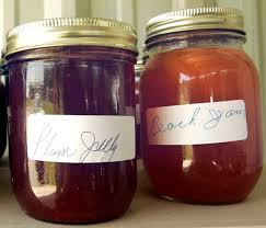 secret to a great homemade jam