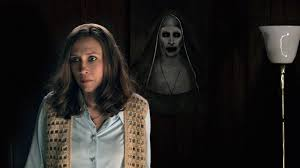 The Conjuring 3 is a Completely Different Movie, Says Screenwriter