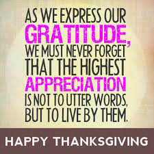 i am giving thanks to god today for all christian quotes