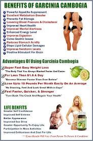 garcinia cambogia weight loss review