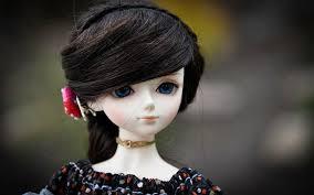 beauty cute doll dollfie lovely