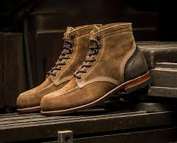 care for wolverine 1000 mile boots