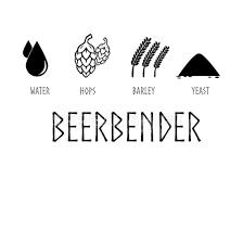 beer brewery yeast hops malt gift idea