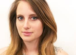 70s makeup look with rosie fortescue