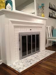 collection fireplace hearth ideas