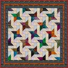 How To Make A Picket Fence Block Using 5 Squares Charm Quilt Charm Pack Quilt Patterns Charm Square Quilt