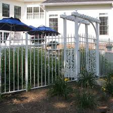 China Aluminium Fencing Powder Coated Fence Panel Aluminum Pool Fence Security Garden Fence China Fencing Fence