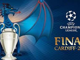 Juventus-Real Madrid è la finale Champions 2017 di Cardiff - FOTO ...